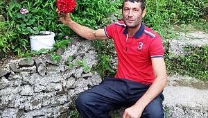 Kütahya'da sıcak su kaynağında erkek cesedi bulundu