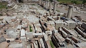 Stratonikeia Antik Kenti'nde