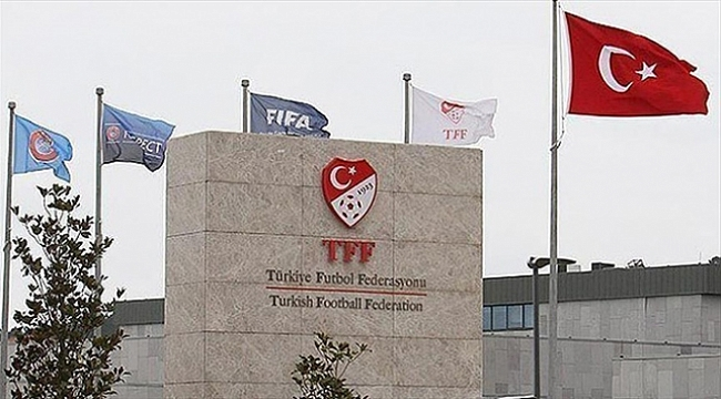 TFF, sezonun kalan maçları için talimat yayımladı