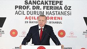 'Türkiye'yi mutlaka 2023 hedeflerine ulaştıracağız'