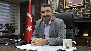 AK Partili Başdaş'tan Batur'a sert tepki
