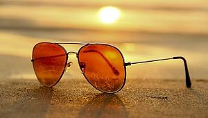 Güneş gözlüğü alırken, bu 7 özelliğe dikkat edin!