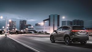 Honda HR-V Sport Türkiye'de satışa çıktı