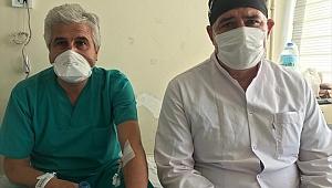 İzmir'de hasta ve yakınlarınca darbedilen iki doktor hastaneye kaldırıldı