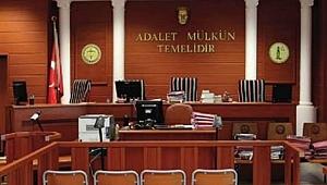 Organize suç örgütü davasında 38 kişi hakim karşısına çıkacak