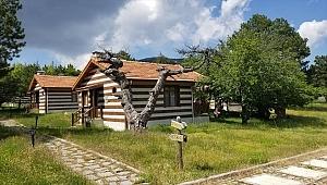Spil Dağı Milli Parkı ziyarete açıldı