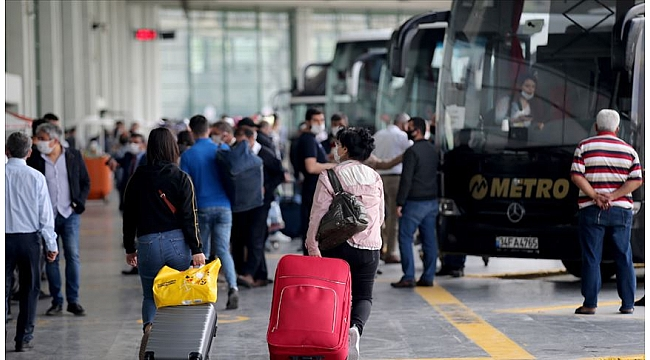 Tavan fiyat uygulaması otobüs bilet fiyatlarını düşürdü