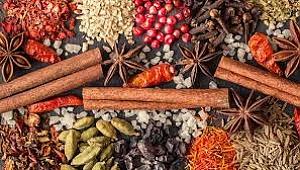 Türkiye'nin baharat ihracatı 5 ayda 80 milyon dolara ulaştı