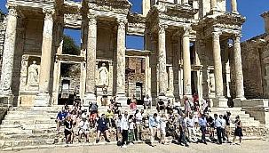 Alman turizm dergisinden Türkiye'ye koronavirüs övgüsü