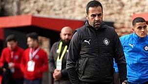 Altay, teknik direktör Yalçın Koşukavak'la yollarını ayırdı