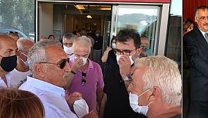 Eski Çankaya Belediye Başkanı Vefat etti