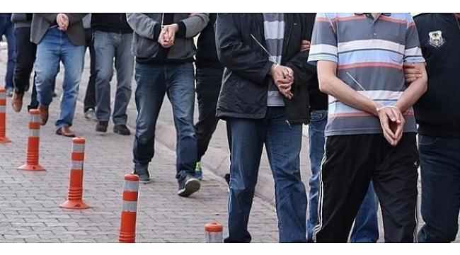 FETÖ operasyonunda 19 şüpheli yakalandı