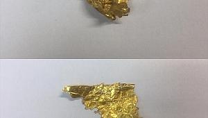 İnşaat kazısında 2 bin yıllık altın taç ve mezar kalıntıları bulundu