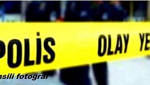 İzmir'de kamyonetin altında kalan motosiklet sürücüsü öldü