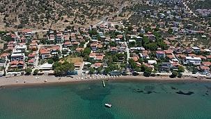 İzmir'de mahallelinin 20 yıllık su sorunu tepkisi