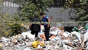 İzmir'de pompalı tüfekle saldırı: 2 yaralı