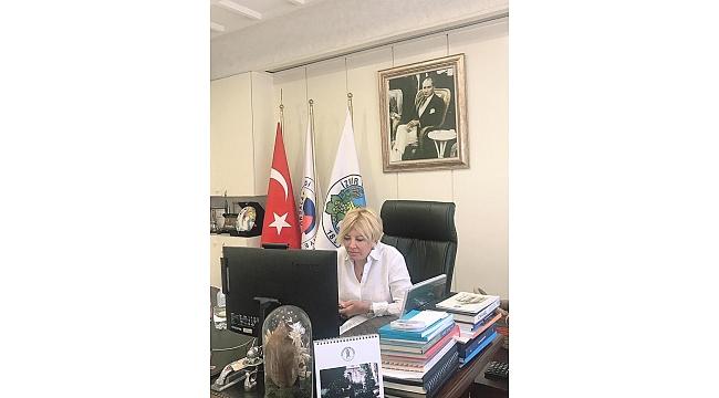 İzmir Tarımla Yükselecek