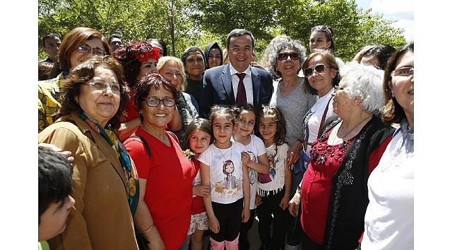 Konak'ta kadın güçlenecek