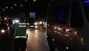Kurban Bayramı'nın ilk gününde trafik kazalarında kaç kişi öldü?