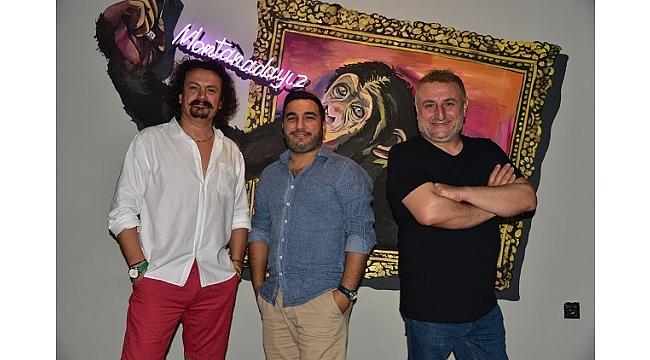 Montana Pub&More Karşıyaka Mavişehirde hizmete açıldı.