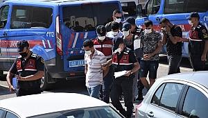 Muğla'da silahlı kavga: 2 yaralı