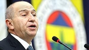 Özdemir'den Semih Özsoy'a 250 bin liralık dava
