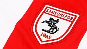 Samsunspor tekrar TFF 1. Lig'de