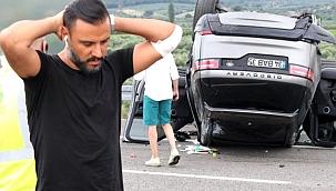 Trafik kazası geçirerek ölümden dönen Alişan, ailesinin güvenliği için 3 yeni araç aldı