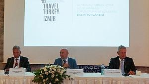 Travel Turkey İzmir Fuarı hem fiziki hem sanal ortamda açılacak