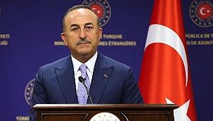 """""""Tüm imkanlarımızla Azerbaycan'ın yanındayız"""""""