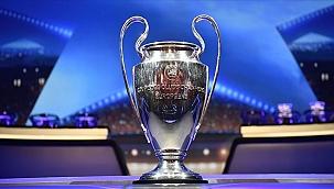 Türkiye'den, Avrupa kupalarına katılacak takımlar belli oldu