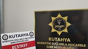 Uyuşturucu operasyonunda yakalanan 4 zanlı tutuklandı