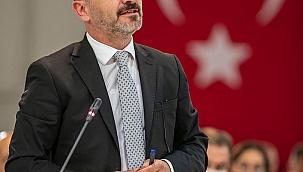 AK Parti'li Hızal'dan 'toplu ulaşım' eleştirisi
