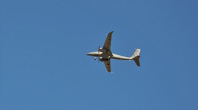 Bayraktar AKINCI TİHA savaş uçaklarının yükünü alacak