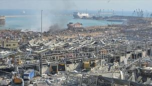Beyrut'taki feci patlamanın kazananları ve kaybedenleri