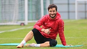Galatasaray, Oğulcan Çağlayan ile 4 yıllık anlaşmaya vardı