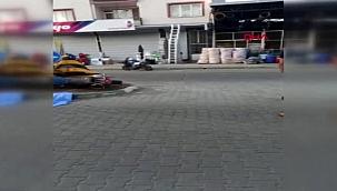 İZMİR AK Parti'li ilçe başkanının oğlu motosiklet kazasında hayatını kaybetti