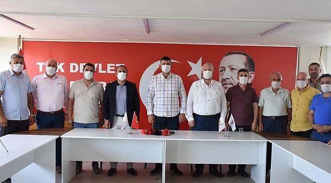 İzmir'de belediye meclis üyesinin darbedildiği iddiası