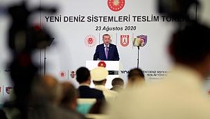 """""""Türkiye yoluna kararlılıkla devam ediyor"""""""