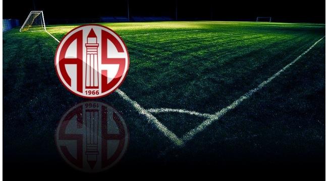 Antalyaspor'dan Kovid-19 test sonuçlarıyla ilgili açıklama