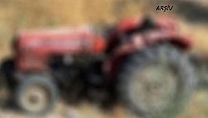 Denizli'de traktörün çarptığı çocuk hayatını kaybetti