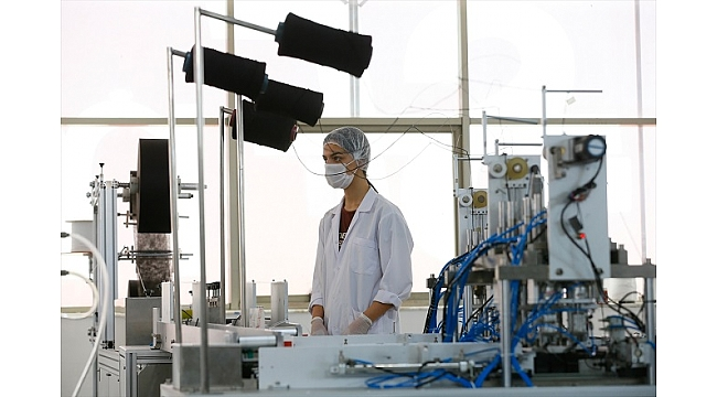 Hazır giyim sektörü Kovid-19 sürecinde yaralarını