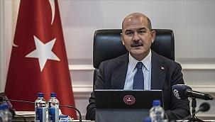 İçişleri Bakanı Soylu: Siirt'te 5 terörist ölü ele geçirildi
