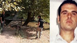 İzmir'de 15 yıl önce kaybolan kişi cinayete kurban gitmiş