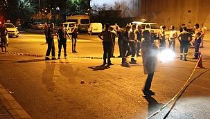 İzmir'de kafasından vurulan kişi hayatını kaybetti
