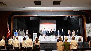 İzmir Eczacı Odası genel kurulu tamamlandı