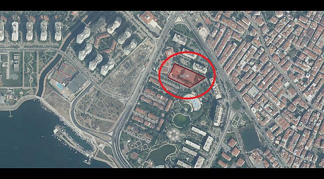 Karşıyaka Atakent'te