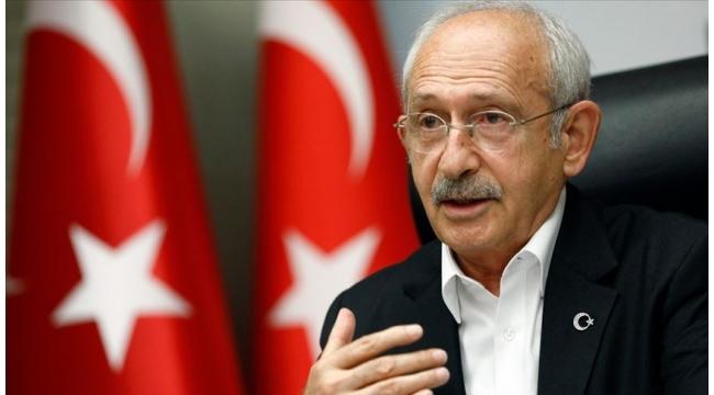 O isimler Kılıçdaroğlu'nun başdanışmanı oldu