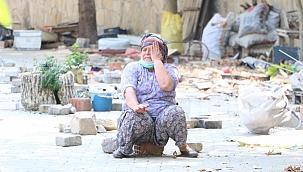 Soyer'in üretici pazarları projesini Uygur çöpe atmıştır