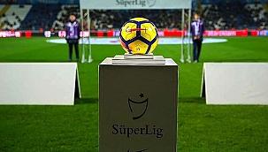 Süper Lig'de 3. hafta heyecanı başlıyor